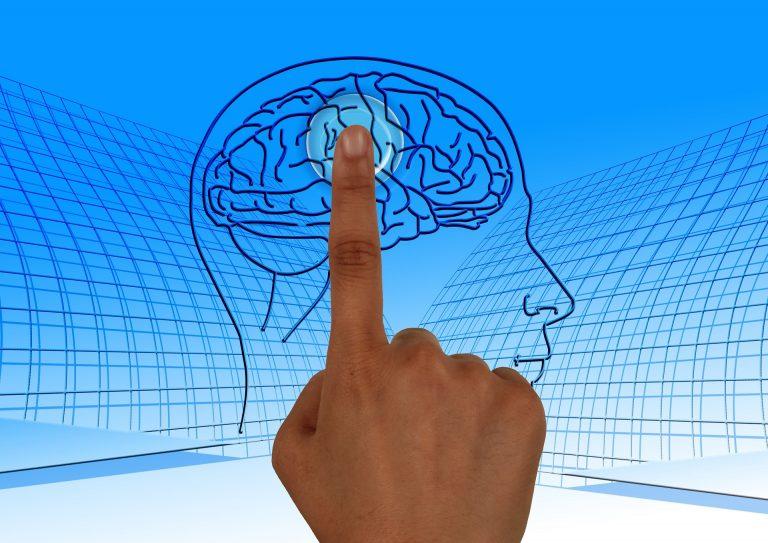 Šišák zlepší kondici mozku