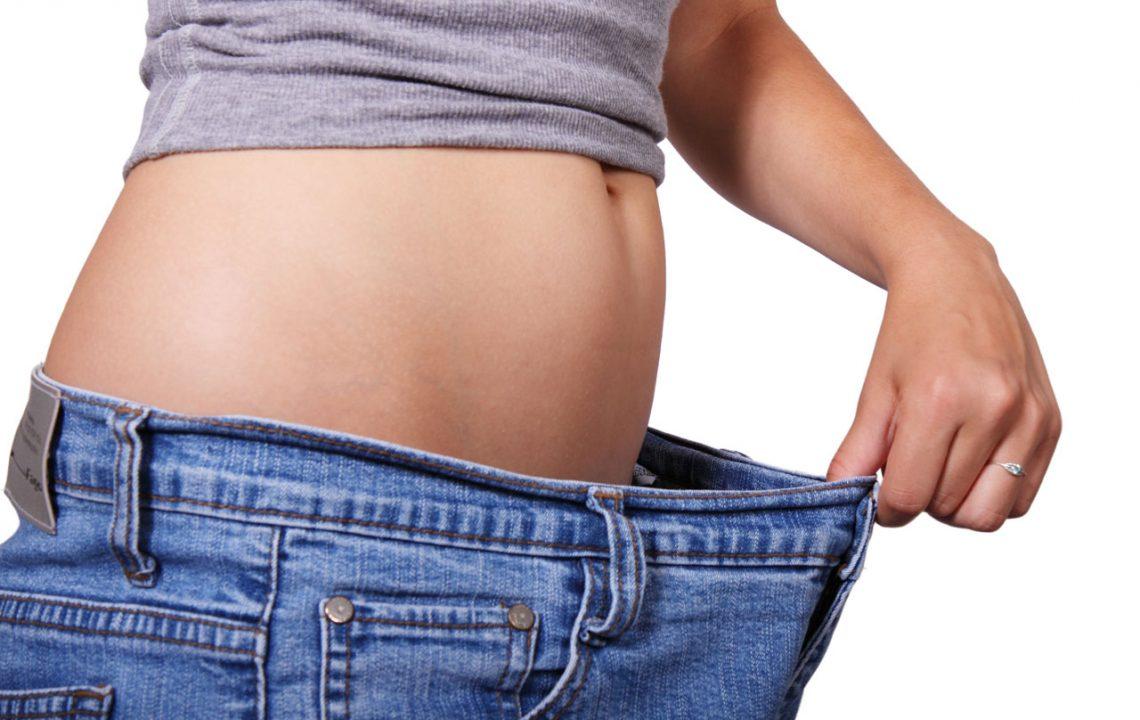 Ke zlepšení zdraví stačí zhubnout o 5 %