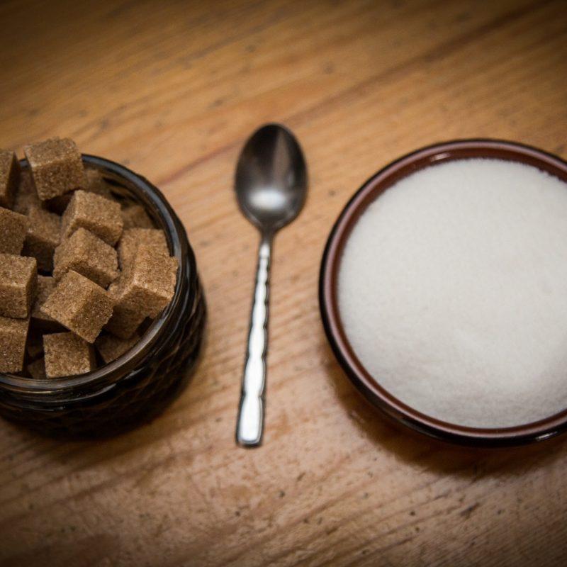Cukry a mozek