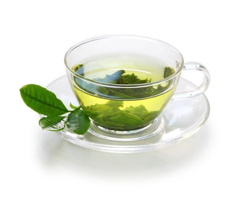 Zelený čaj: naděje pro nemocné rakovinou?