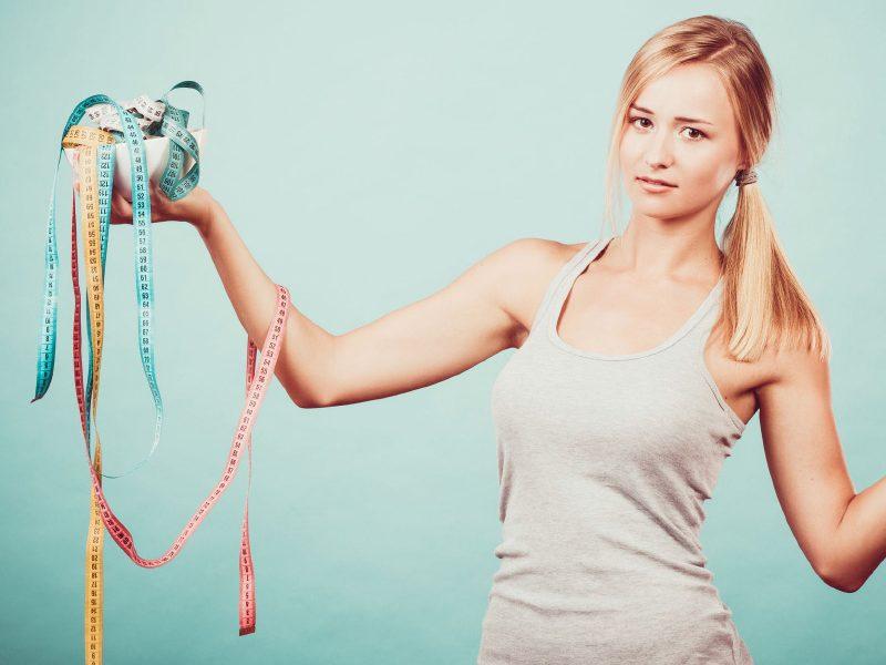 Leptin: klíč k úspěšnému hubnutí