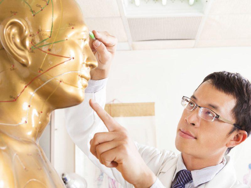 Epigenetika a alternativní medicína