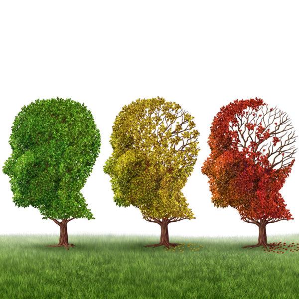Alzheimerova choroba: Naděje na zlepšení existuje