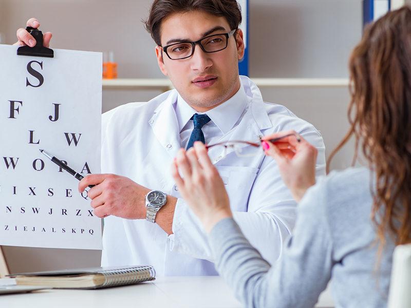 Epigenetika a zdraví očí II. – Makulární degenerace