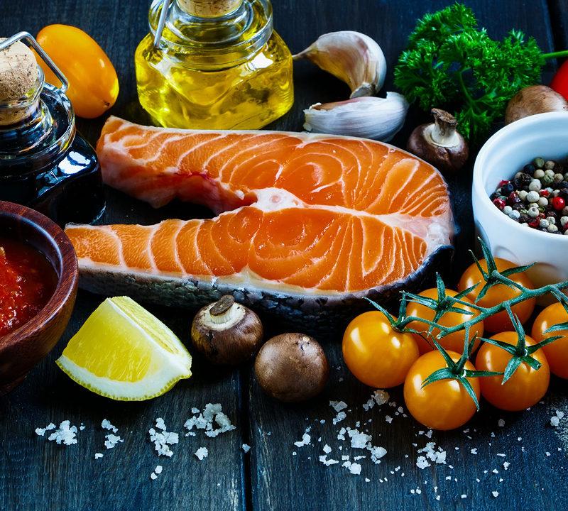 Vylaďte své geny na letních toulkách – Epigenetické byliny a živiny ve světové kuchyni