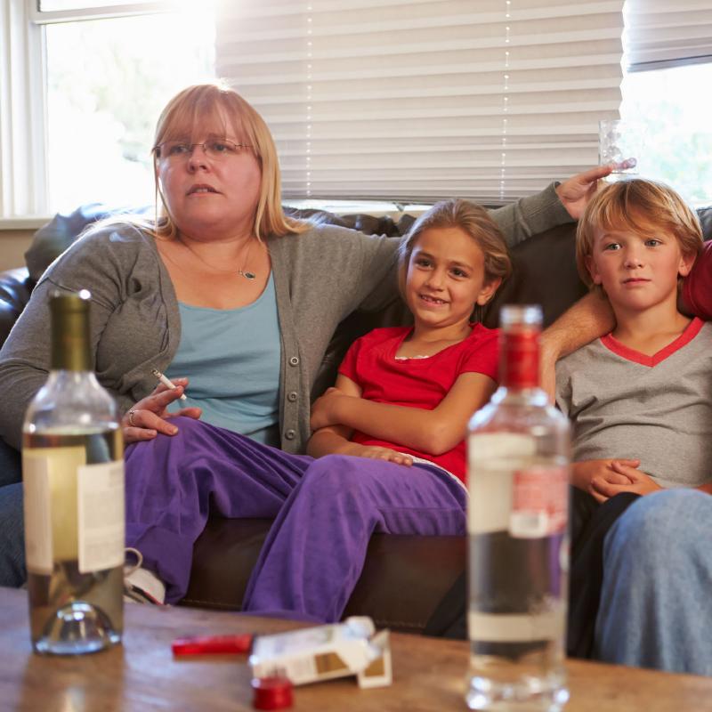 Alkohol poškozuje naše geny aneb proč je alkoholismus dědičný