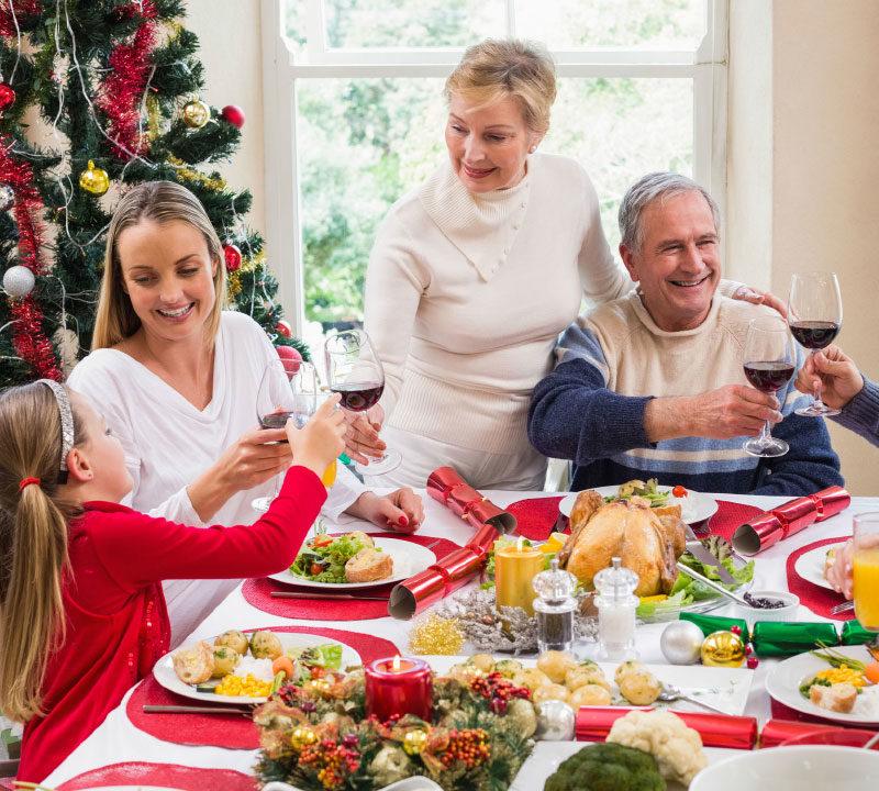 Vánoční jídelníček z pohledu epigenetiky