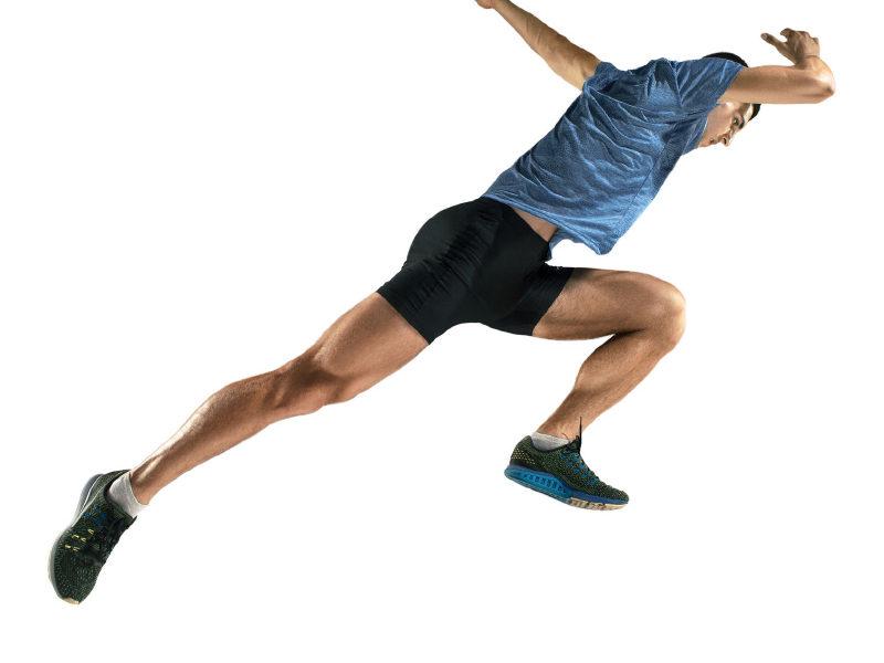 Oxid dusnatý: klíč ke sportovní výkonnosti i lepší erekci