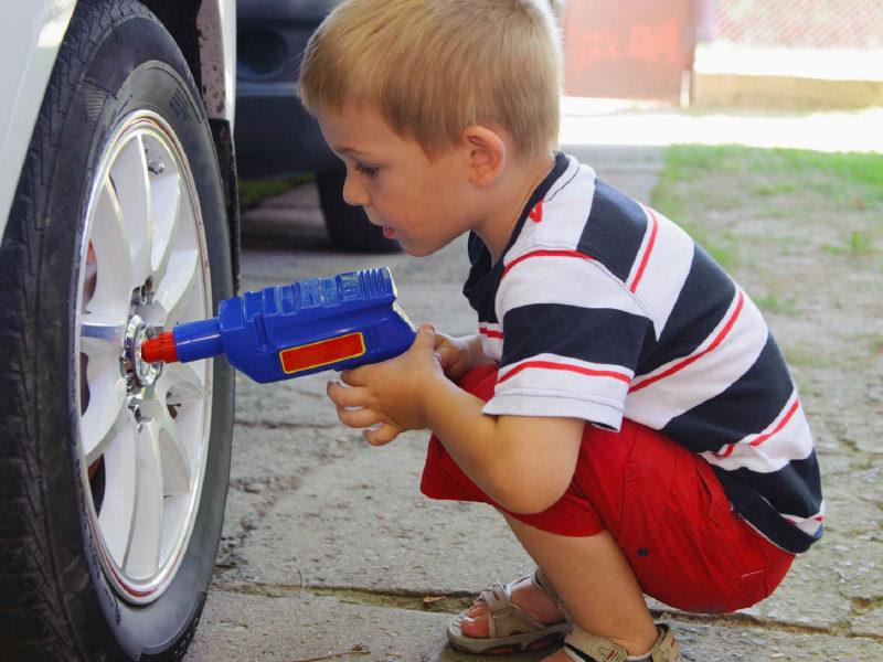 Děti, kterým to pálí – Jak zlepšit dětské zdraví
