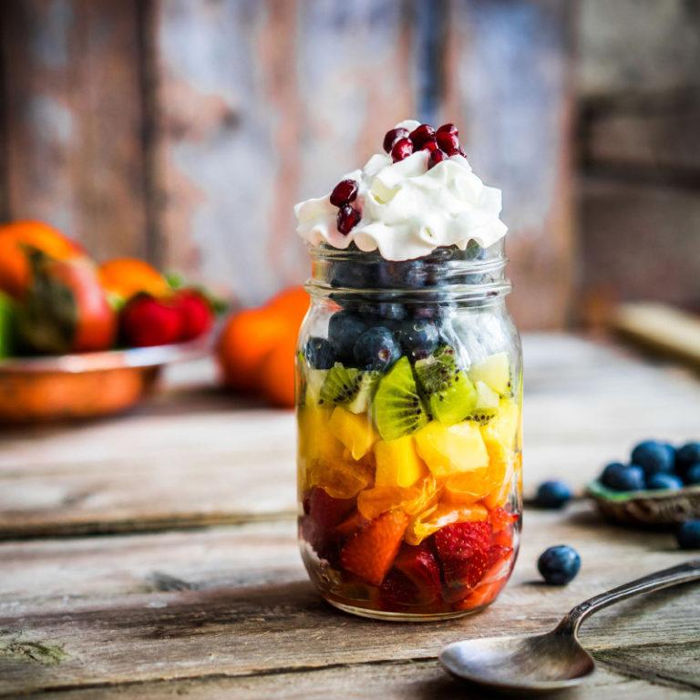 Poklady ukryté (nejen) v ovoci aneb Polyfenoly nebo flavonoidy? Udělejte si v tom jasno!