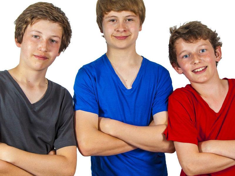 Puberta z pohledu epigenetiky