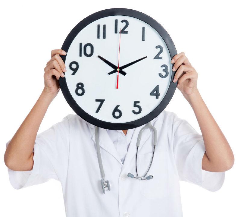 Porucha vnitřních hodin souvisí s rakovinou i obezitou