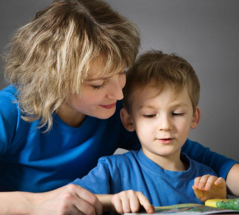 6 věcí, které by rodiče měli udělat pro své děti
