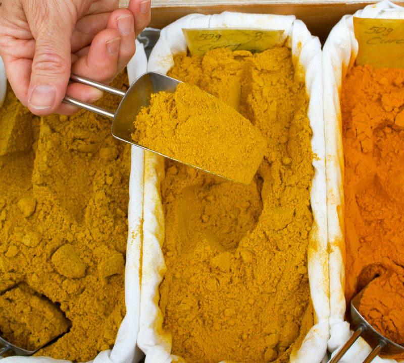 Uvařte si v barvách