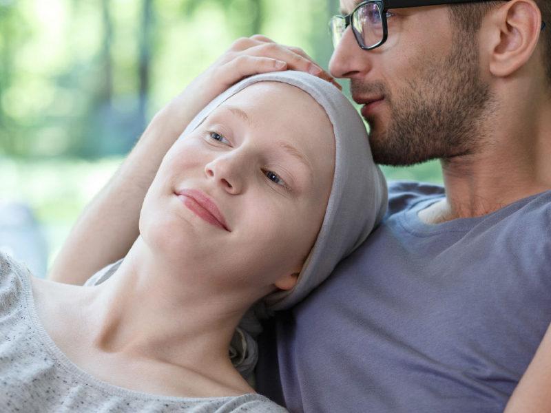 Geny, které mohou porazit rakovinu