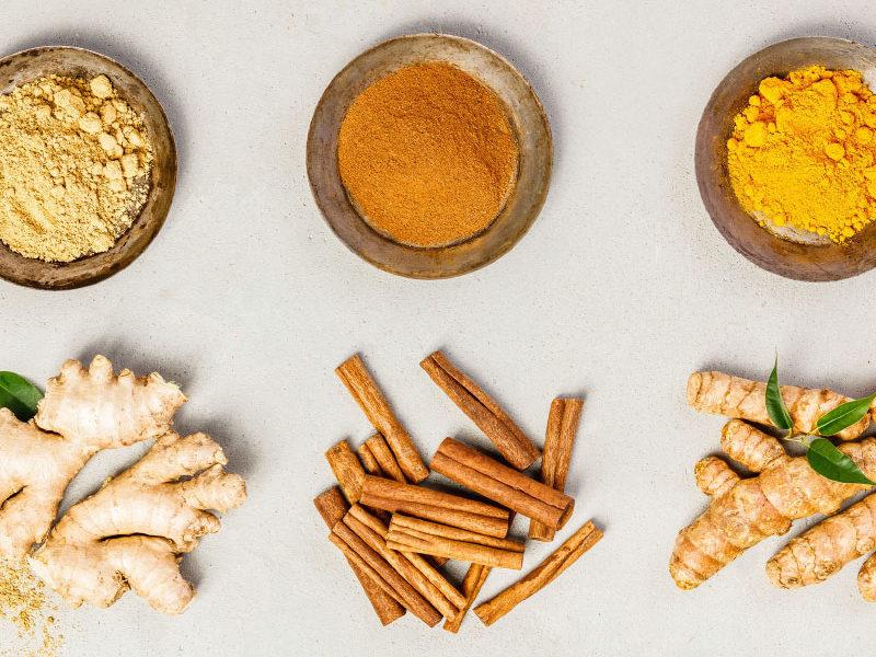12 nejlepších přírodních antibiotik