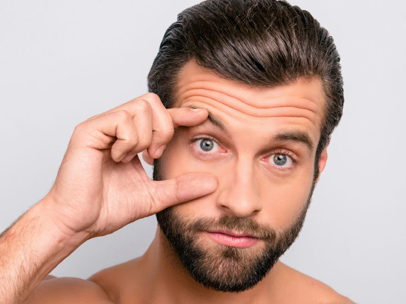 Epigenetika a oční onemocnění III. – zelený zákal