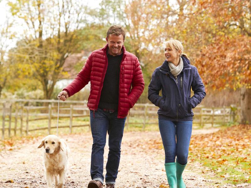 6 epigenetických tipů pro pohodový listopad