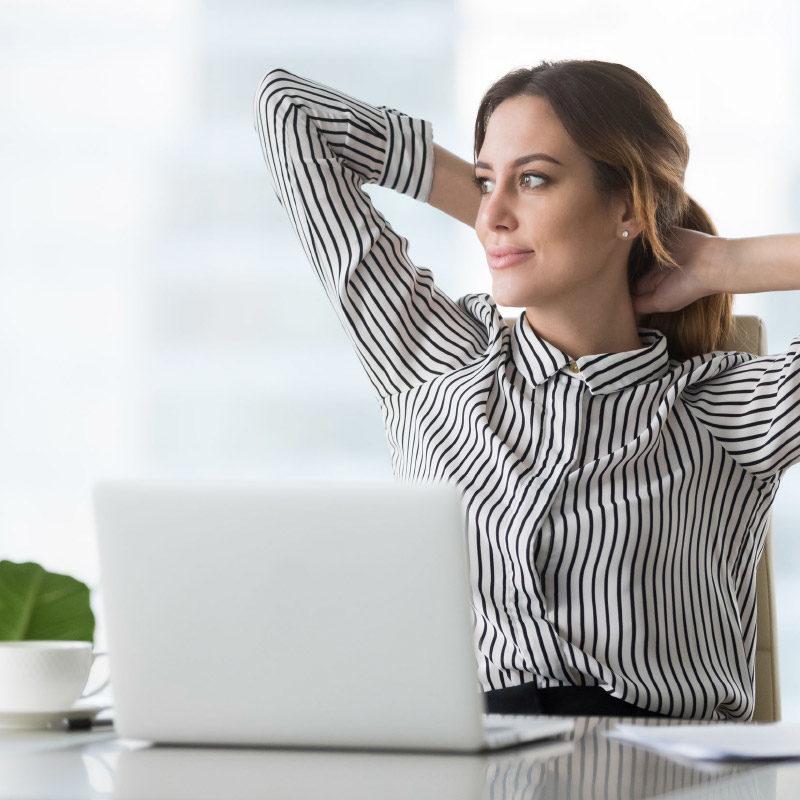 Stres poškozuje DNA – 7 tipů, jak se mu vyhnout