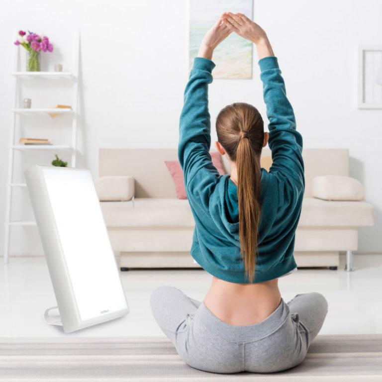 Dopřejte tělu světlo i tmu – obojí rozhoduje o zdraví a dlouhověkosti