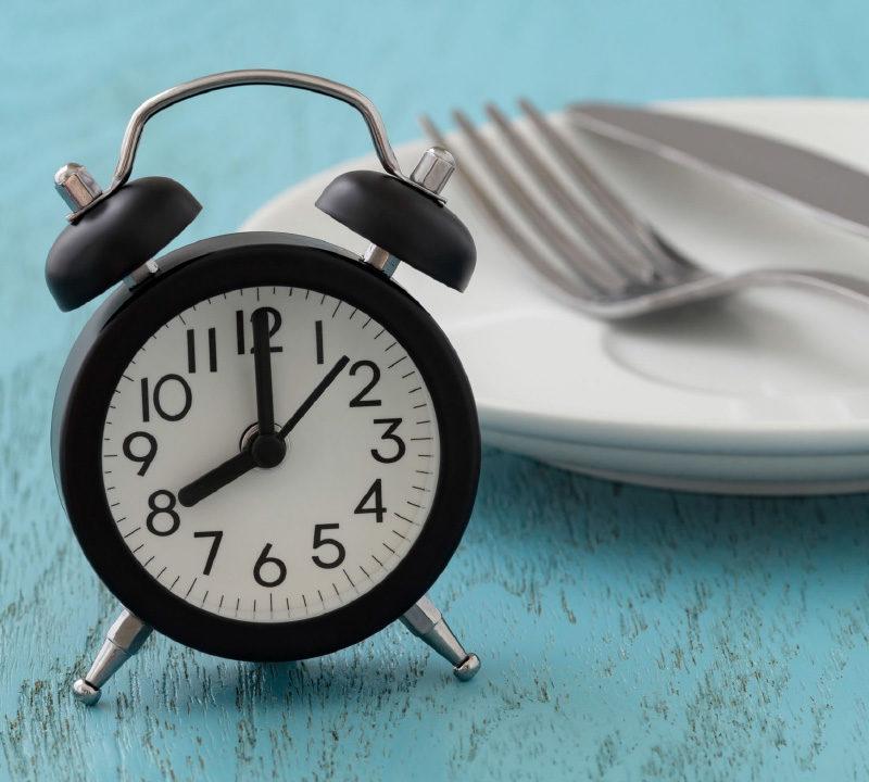 Cesta k dlouhověkosti a zdraví? Zkuste přerušovaný půst!