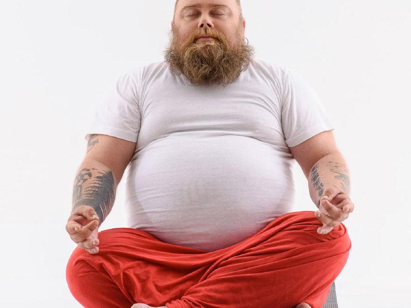 Nebuďte riziková skupina! Jak bojovat s obezitou, cukrovkou a nemocemi cév