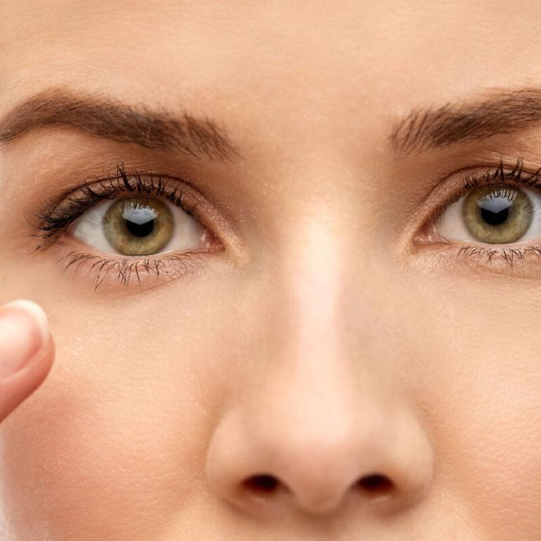 Oči jsou prodloužením mozku – zpomalte stárnutí a zlepšete zrak i myšlení zároveň