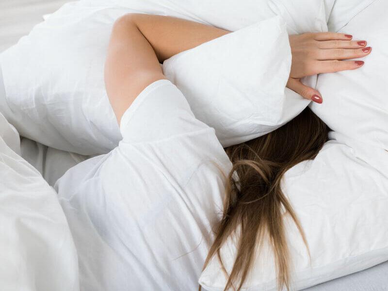 Jak porazit migrénu? Zmírněte stres i zánět