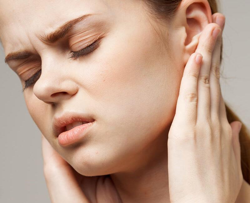 Tinnitus (zvonění v uších)