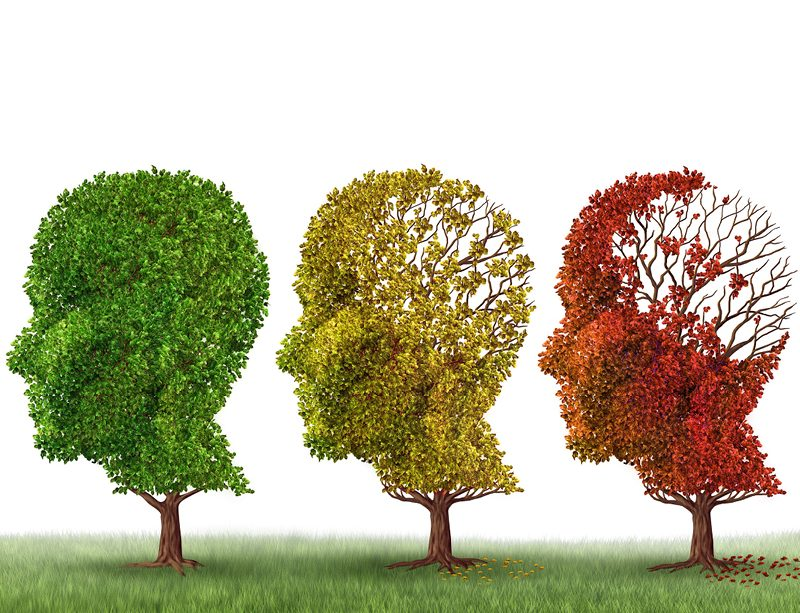 Alzheimerova choroba Naděje na zlepšení existuje